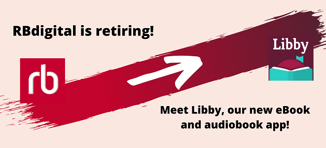 RBDigital is Retiring!