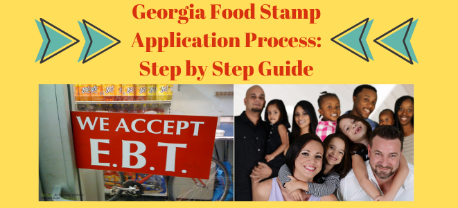 Food Stamps Guide