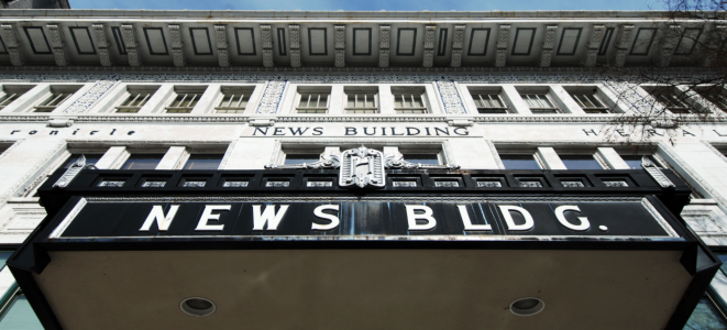 Historic Augusta Chronicle Now Digital