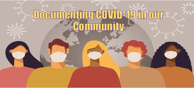 ARCPLS Georgia Heritage RoomCOVID-19 Community Documentation Project