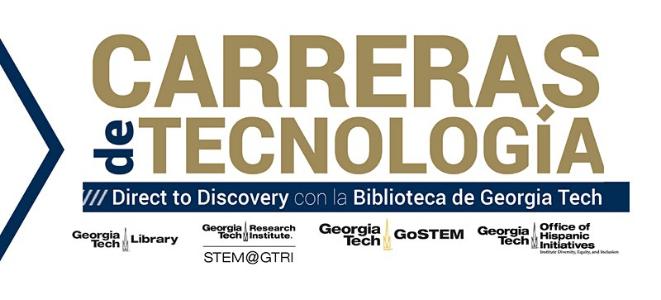 Direct to Discovery: Carreras de Tecnologia
