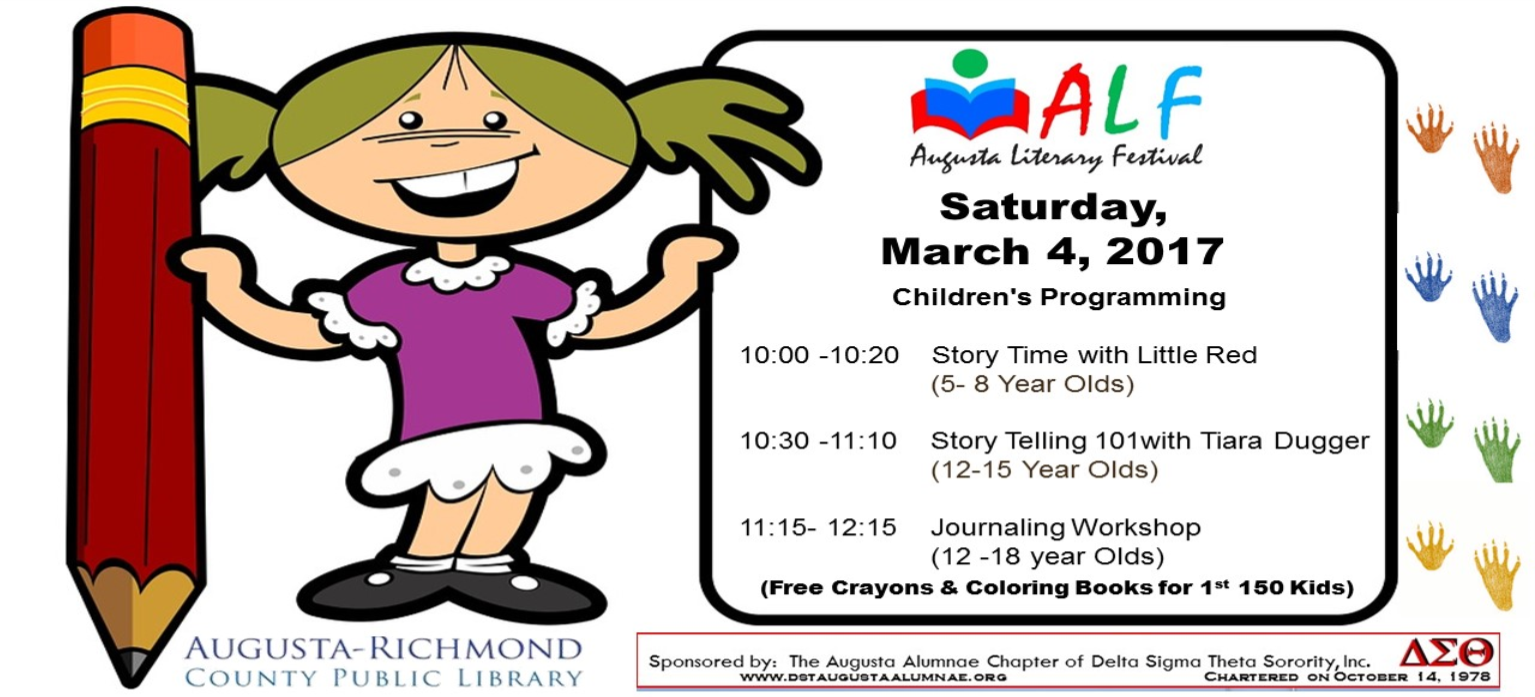 Kid's Writing Workshops