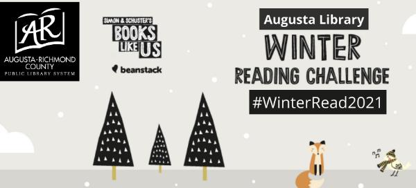 Winter Reading Challenge!