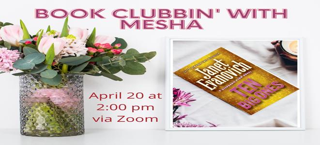 Book Clubbin'